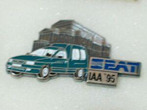 Seat Inca Pin 1995 IAA Auto Show Pin (*)