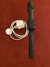 Apple Watch Series 2 GPS 38mm Space Gray with Black Sport Band