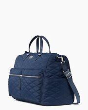 Kate Spade wilson road quilted carmella Travel Bag (Originally $379)