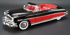 ACME 1952 Hudson Hornet Convertible Red / Black 1:18*New Item! VERY NICE!!