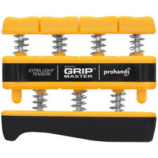 Gripmaster Hand Exerciser - X-Light (Yellow)