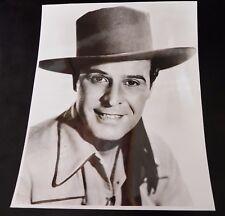 KGgallery George J. Lewis Western Actor Disney Zorro TV Film Movies Cowboy Early