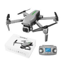 RC Quadcopter L109 Drone GPS 5G 4K Camera WIFI FPV Brushless Motor Foldabl I1A7