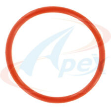 Engine Coolant Outlet Gasket Apex Automobile Parts AWO2063