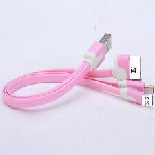 1Pcs USB Mini multiplo di ricarica cavo 3 in 1 cavo caricabatteria telefono Gift