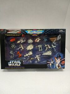 Star Wars Master Collector's Edition