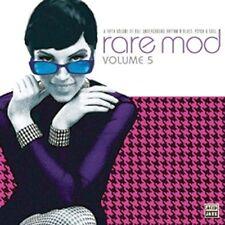 Rare Mod 5 [CD]