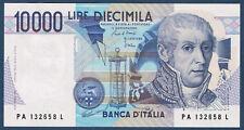 BILLET de BANQUE.ITALIE.10 000 LIRE Pick n° 112.a du 3-9-1984 en SUP PA 132658 L