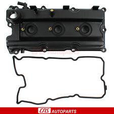For 05-17 Nissan Frontier Pathfinder Xterra NV1500 2500 Engine Valve Cover LEFT
