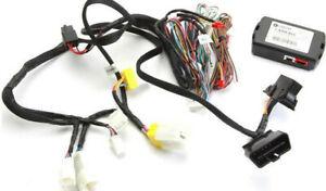 Complete Plug & Play Remote Start Kit Fits: 2012-2017 Nissan Sentra Push-Start