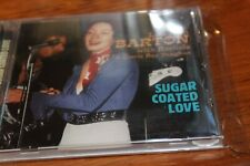 LOU ANN BARTON - Sugar Coated Love - CD - Mint Condition WITH STEVIE RAY VAUGHAN