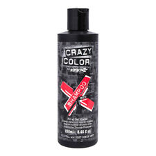 Crazy Color by Renbow Shampoo for All Red Hair Shades 250ml SAMEDAY DISPATCH