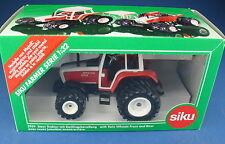 SIKU FARMER 2959 - STEYR 9094 Traktor mit Zwillingsbereifung - NEU in OVP  1:32