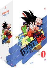 ★Dragon Ball ★ Partie 1 Collector 12 DVD