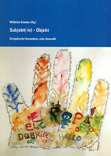 Subjekt(-iv) Objekt, Auswahl Europa Keramiker, Porzellan Klaus Schultze z 75 Geb