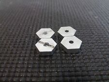 Kyosho USA-1 17mm Hex Wheel Hub Adapters Big Boss Big Brute Double Dare