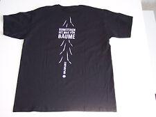 """Suzuki T-Shirt """" Rumstehen ist was für Bäume""""  Gr.XXL"""
