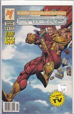 Ultraverse Origins (1994) #1B- NM
