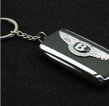 Car Key Fob lighter Refillable Gas Windproof Lighter