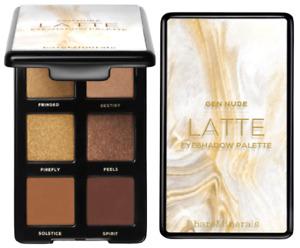 Bareminerals Gen Nude Latte Eyeshadow Palette 6.6g - New & Boxed