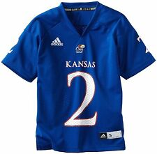Boys Kansas Jayhawks NCAA Fan Apparel   Souvenirs  dae73fccd