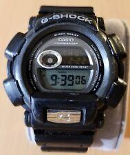 Casio DW-003 men digital sports watch vintage 90s new battery + band module 1898