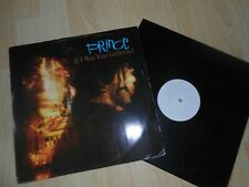 """Prince If I Was Your Girlfriend  12""""  + Nicole Wray version 12"""" Promo"""