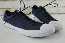 Converse Navy Trainers size Uk 12