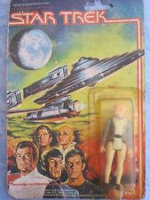 1979 MEGO Action Figure STAR TREK ILIA The Motion Picture MOC