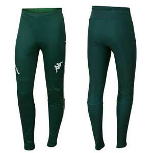 6225 SPORTFUL kappa Fisi Team Italy Trousers Thermal Ws Pants Skiing Of Bottom