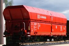 Modelik 16/15 - Schüttgutwagen Falns Typ 436V 1:45 ohne/mit Lasercut