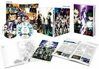 New Boku no My Hero Academia Heroes Rising Limited Edition 2 DVD Booklet Japan