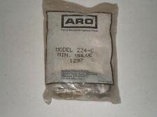 New! ARO 224-C Min. Valve Free Shipping Ingersoll Rand