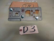 Datsun B-210 OEM NOS Gauge cluster housing/case/circuit board 25040-H6100