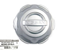 Genuine Wheel Center Cap Disc For Nissan Navara D40 D23 NP300 Pickup 2006 - 2018