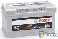 Minor Kamina Start 58827 Car Battery 88Ah 12V Premium starterbatterie NEW