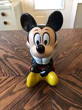Disney Mickey Mouse Tankard Collectible