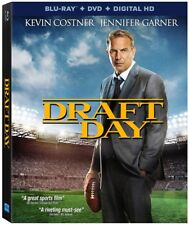 Draft Day (2014) (Region A - America's, South East Asia)