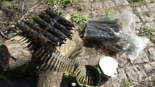 MG BELT & STARTER * orig. ARMY MADE * USE for MG 34 & MG 42 * like WEHRMACHT *