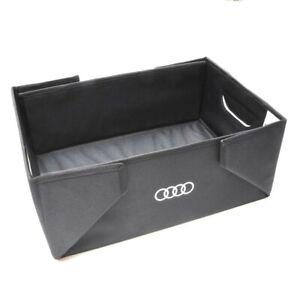 ORIGINAL Audi Gepäckkorb Kofferraumbox Box Korb Klappbox A3 A4 A6 R8 8U0061109