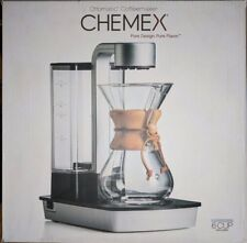 NIB Chemex Ottomatic coffeemaker coffee maker 6-cup from williams sonoma