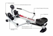 Rowing Machines For Home Use Portable Indoor Stamina Body Trac Glider Exercise