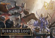 Quemar & botín Starter Set-Deus Vault-Fireforge Games - 28MM
