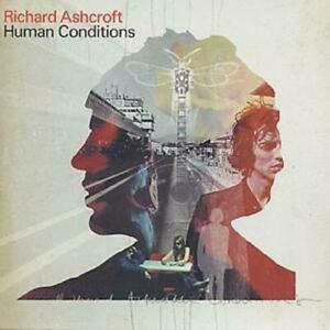 Richard Ashcroft Human Conditions CD