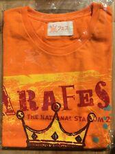 "ARASHI Concert ""ARAFES"" Official Goods-T-shirt(NEW)"