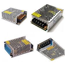 Alimentatore switching stabilizzato PROFESSIONALE 24W 12V 2 A con TRIMMER