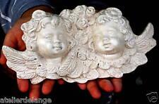 Applique Couple petit Ange à accrocher véniciens 15 cms