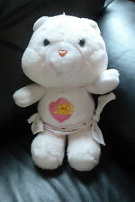 bisounours care bears rose ptite coquine TBE vintage 1983