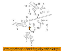 GM OEM Front Suspension-Lower Ball Joint 12387682