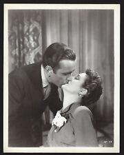 Original vintage 1941 THE MALTESE FALCON Humphrey Bogart & Mary Astor scarce!